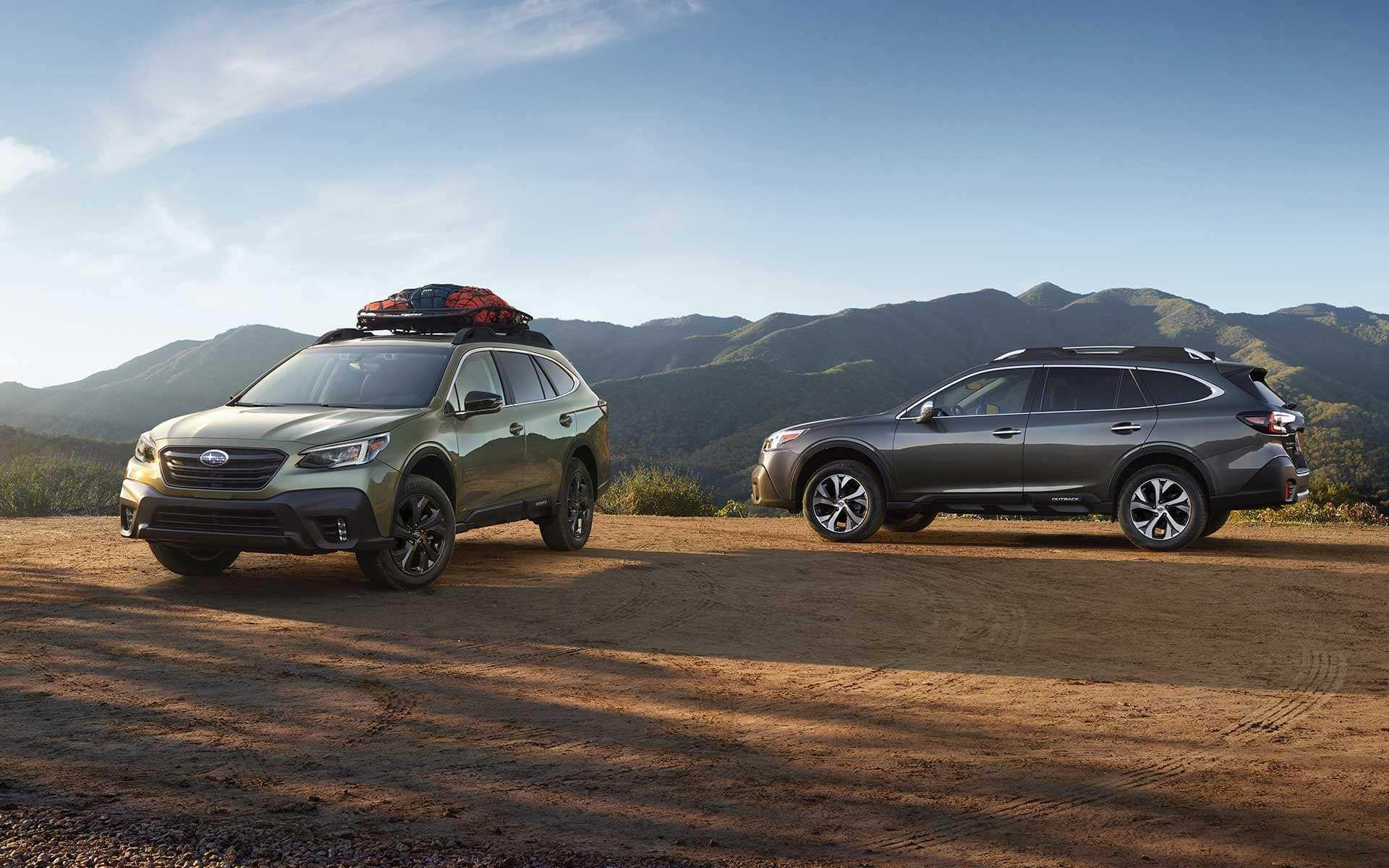 42 The Best Subaru Outback Update 2020 New Concept