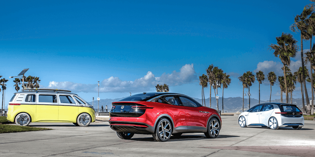 42 The Best Volkswagen I D Crozz 2020 Exterior And Interior