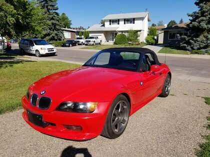 42 The Bmw Z3 2020 Rumors