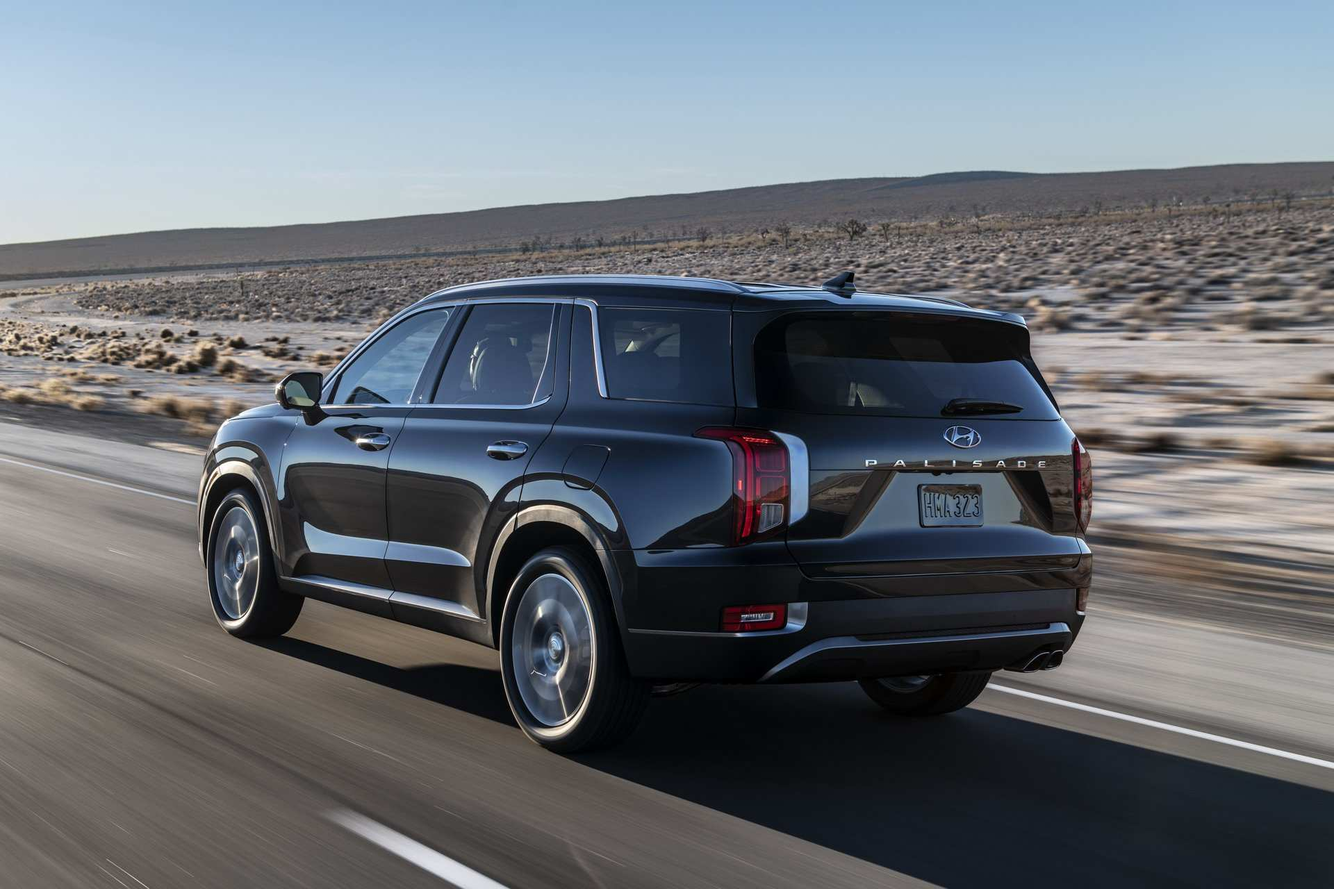 42 The Cost Of 2020 Hyundai Palisade Redesign And Concept