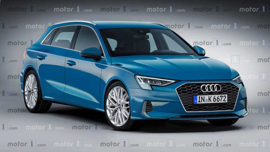 42 The New 2019 Audi A3 Research New