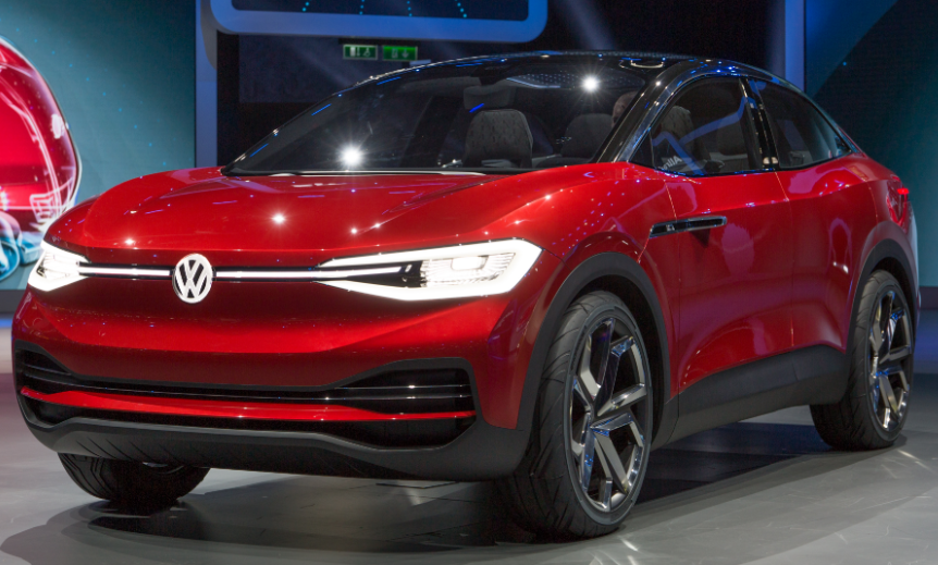 42 The Volkswagen Elettrica 2020 Release Date And Concept