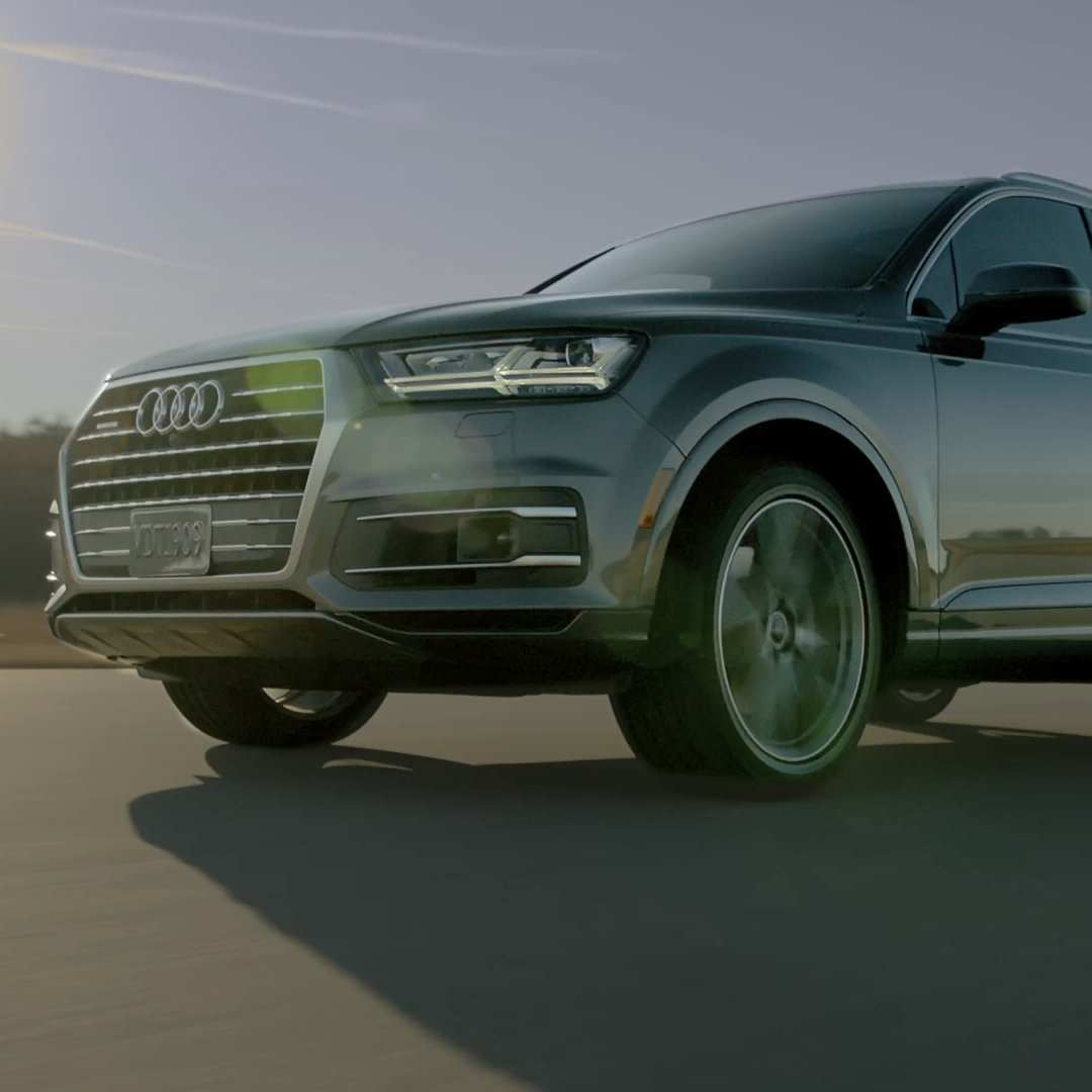 43 A 2019 Audi Q7 Tdi Usa Concept And Review