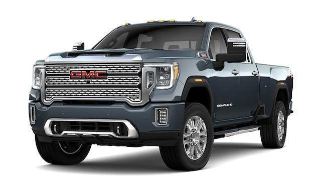 43 A Gmc Sierra 2020 Price Pictures