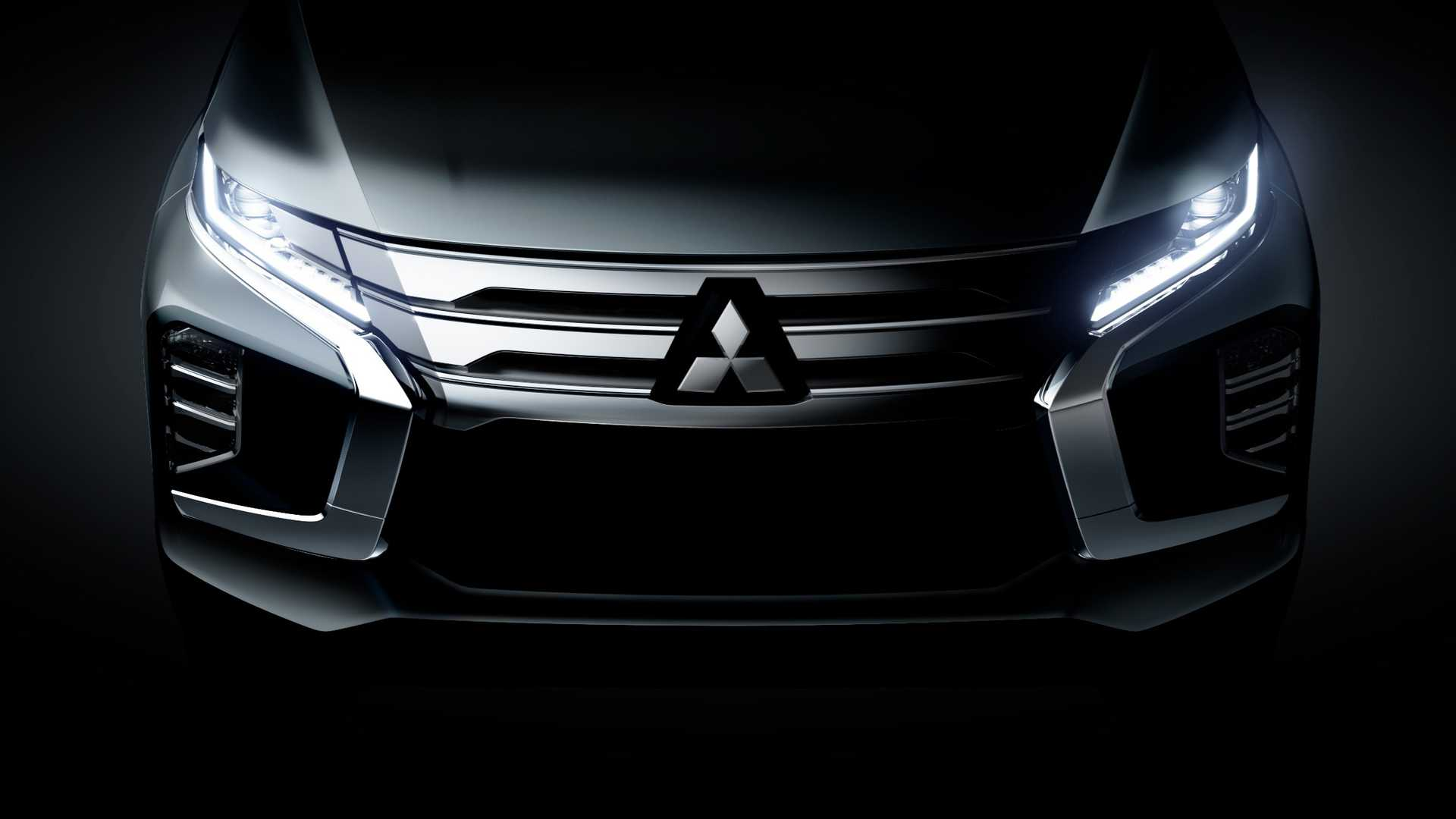 43 A Mitsubishi Pajero Full 2020 Specs And Review