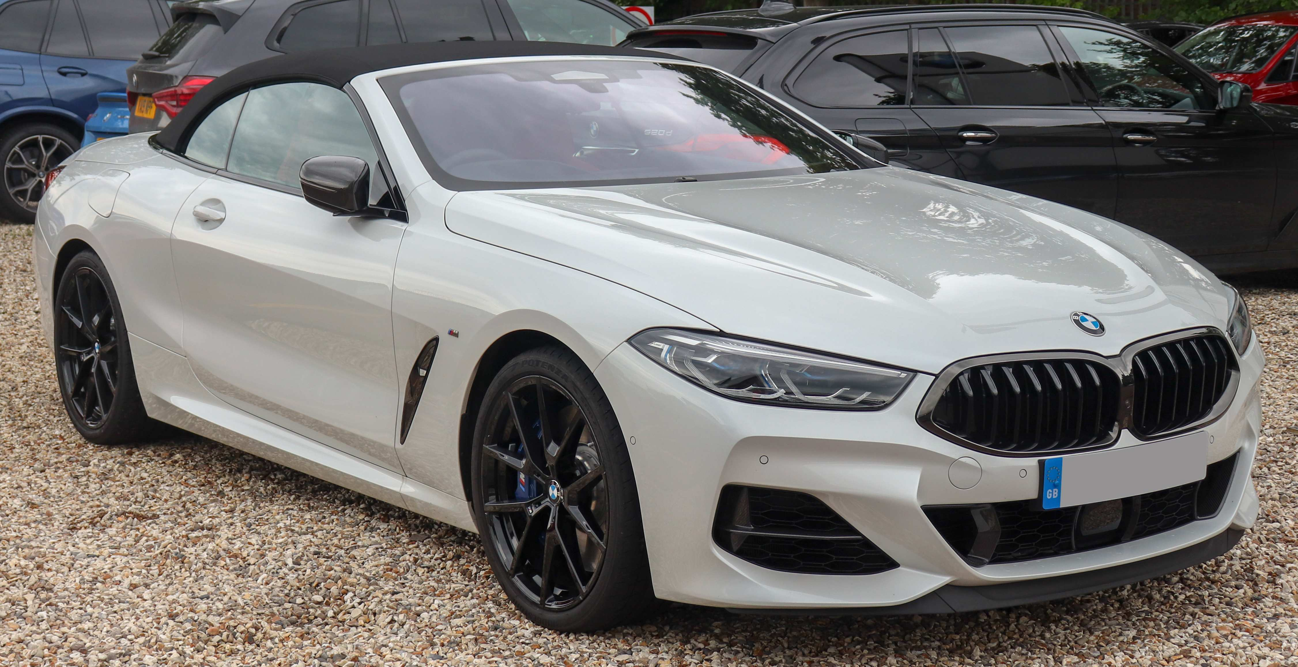 43 All New 2019 Bmw 850I Performance