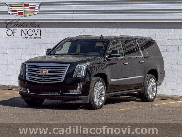 43 All New 2019 Cadillac Price Specs