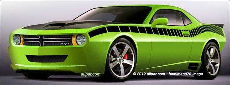43 All New 2019 Dodge Challenger Barracuda Ratings