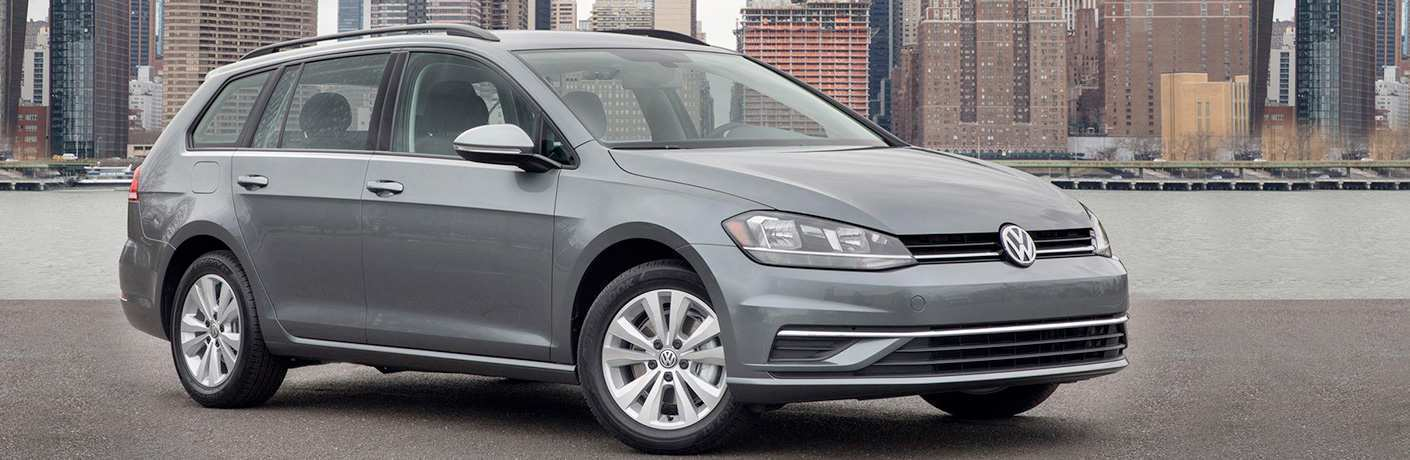 43 All New 2019 Vw Sportwagen Specs And Review