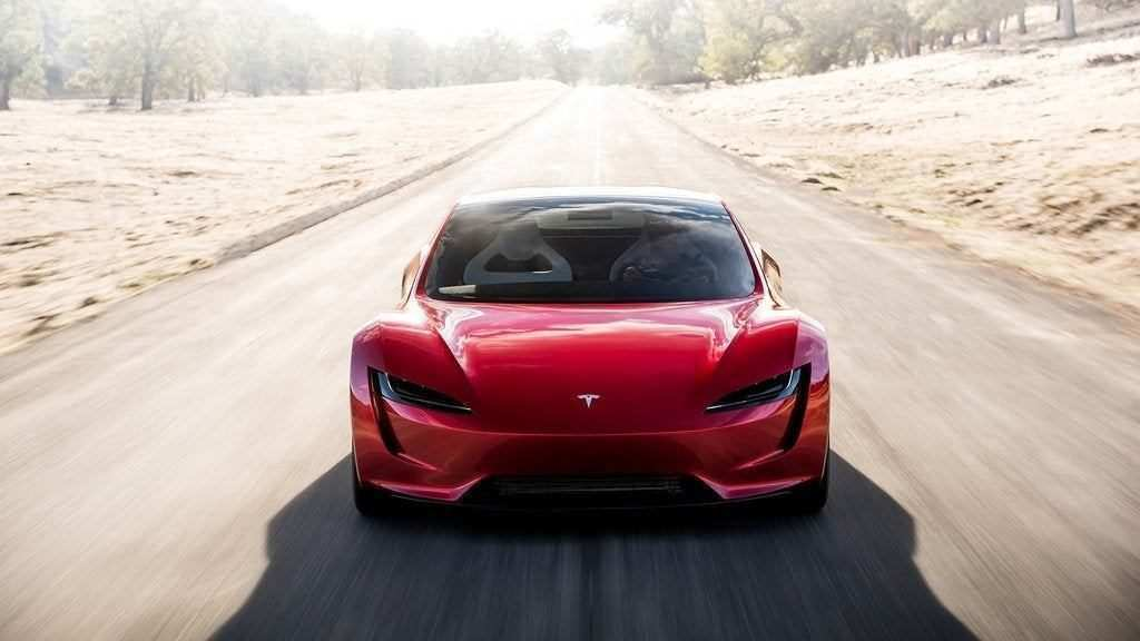 43 All New 2020 Tesla Roadster 0 60 Price And Release Date