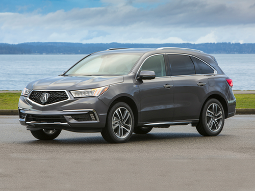 43 All New Acura Sport 2020 Specs And Review