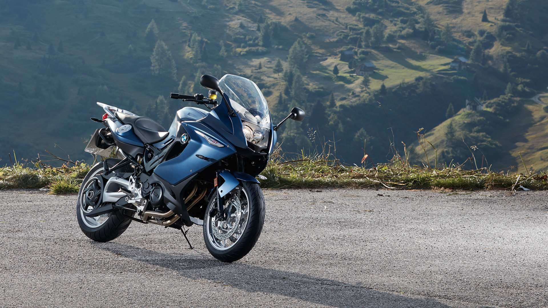 43 All New Bmw F800Gt 2020 Spy Shoot