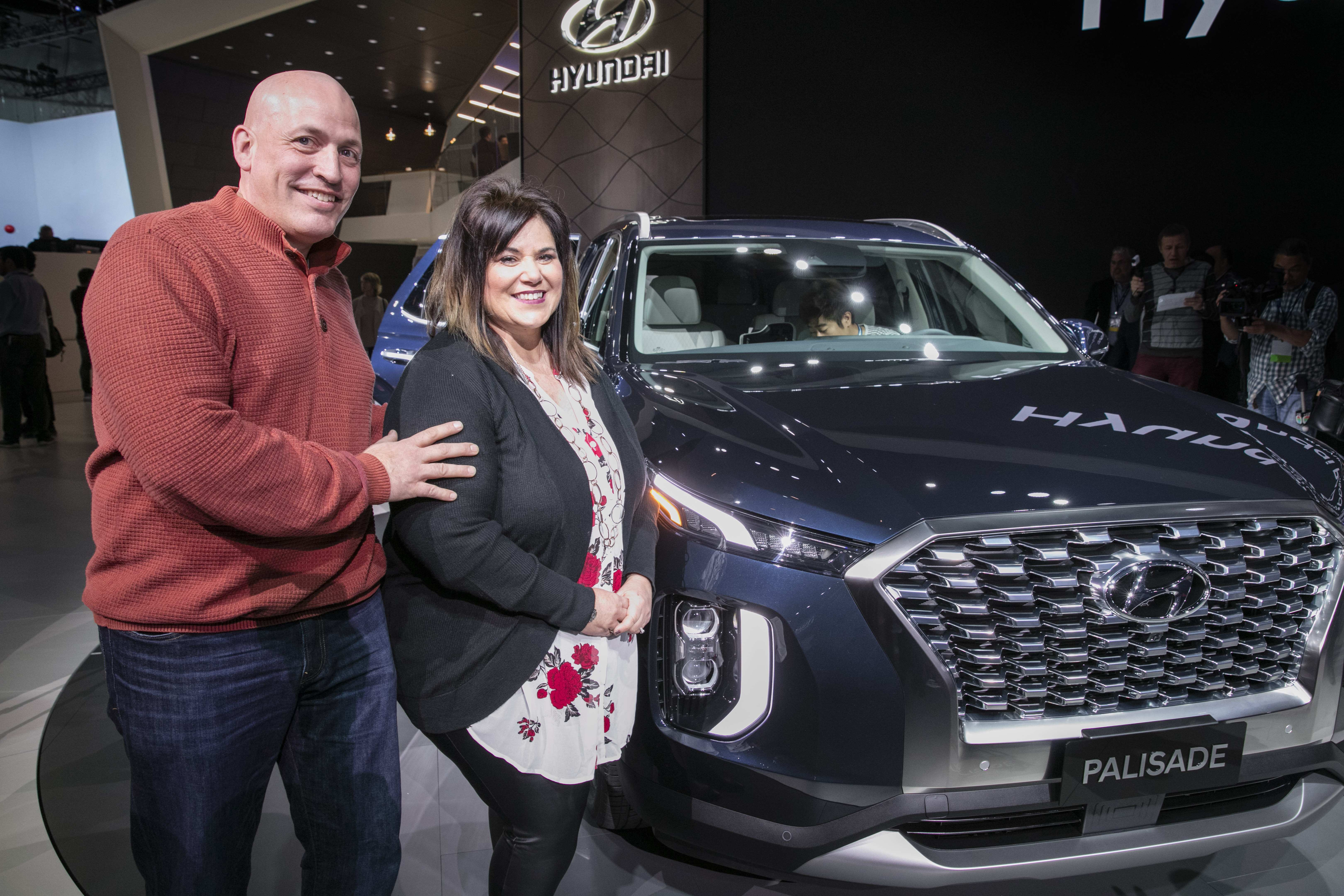 43 All New Hyundai 2020 Family Car Research New
