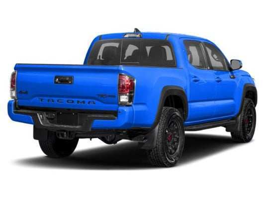 43 Best 2019 Toyota Tacoma News Wallpaper