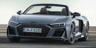 43 Best 2020 Audi R8 For Sale Specs And Review