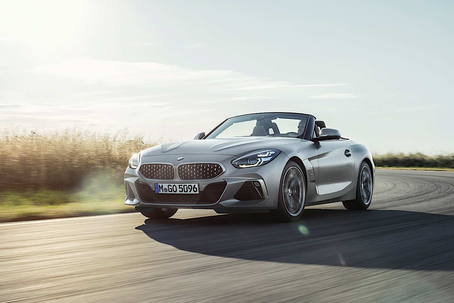 43 Best Bmw Z4 2020 Specs Wallpaper
