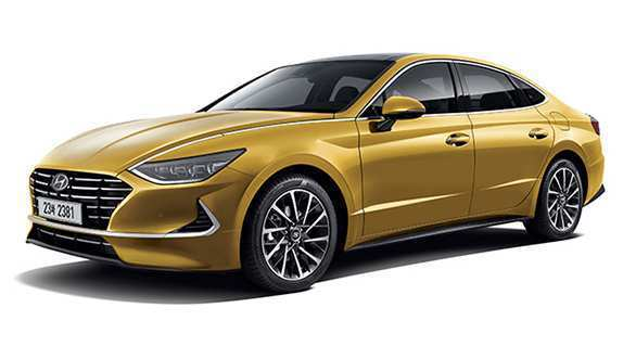43 Best Hyundai Sonata 2020 Price In India Overview