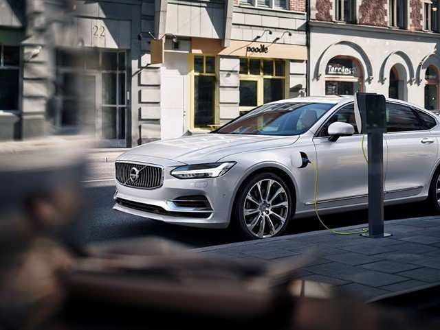 43 Best Volvo 2019 Electricos First Drive