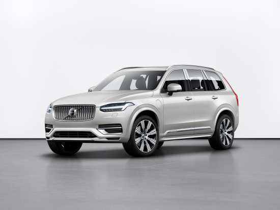 43 Best Volvo Green 2019 Performance And New Engine