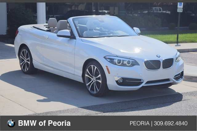 43 New 2019 Bmw 2 Series Convertible Picture