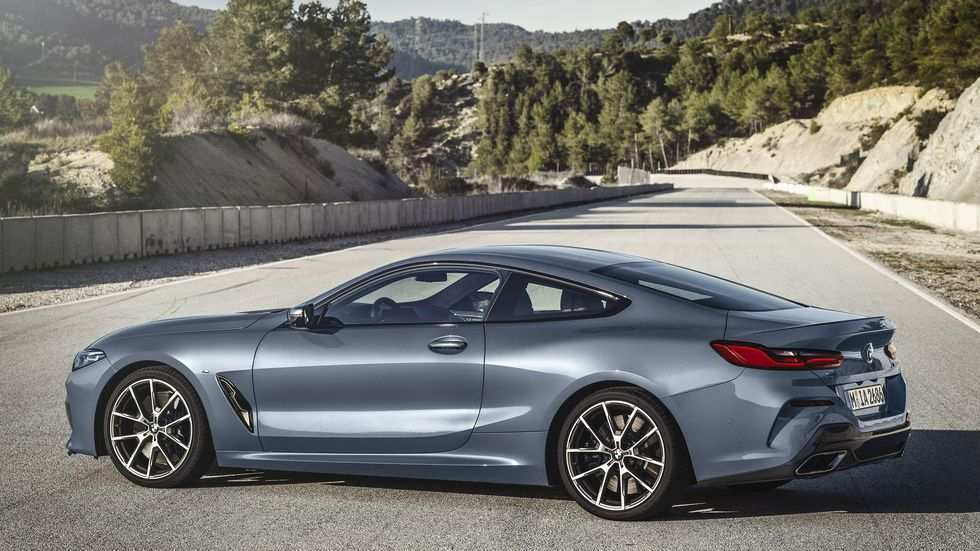 43 New 2019 Bmw Coupe Pricing