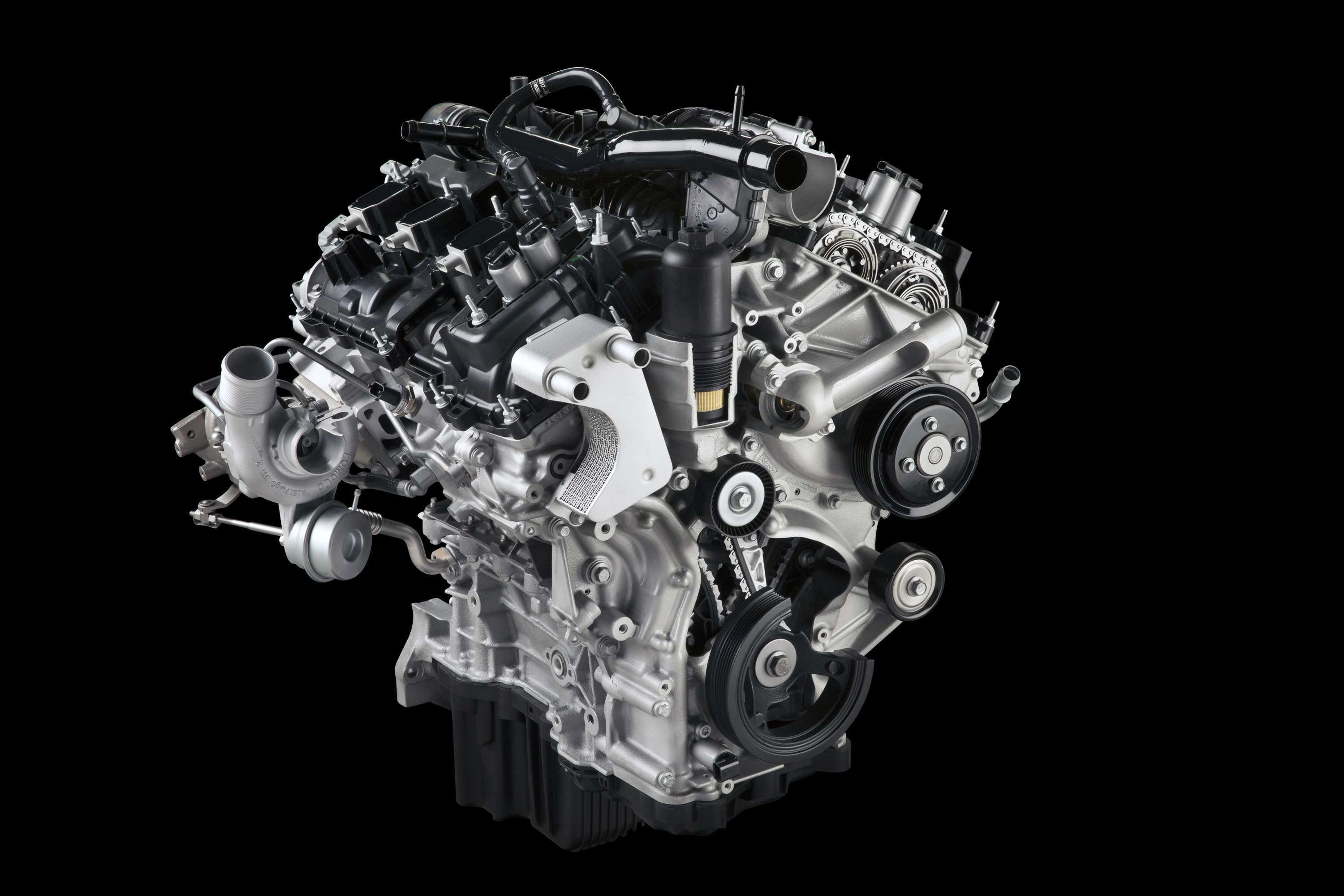 43 New 2019 Ford Ranger Engine Options Engine