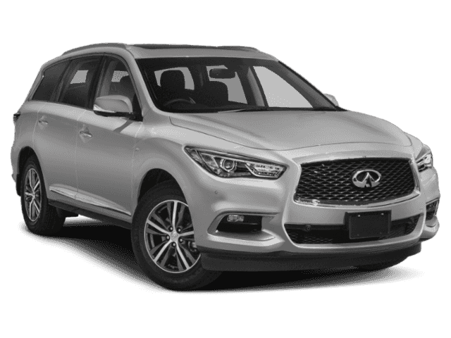 43 New 2020 Infiniti Qx60 Luxe Performance And New Engine