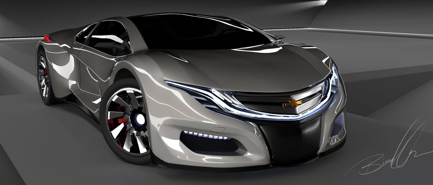 43 New Chevrolet Volt Sport 2020 Photos