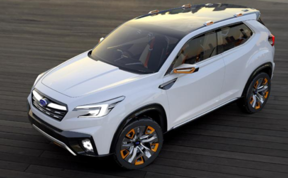 43 New Subaru Outback 2020 Release Date Exterior And Interior