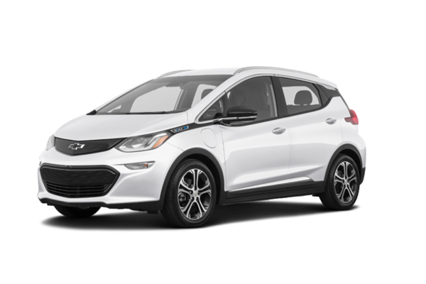 43 The 2019 Chevrolet Bolt Ev First Drive