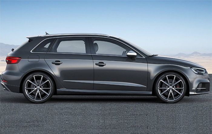 43 The Audi A3 2020 Release Date Pictures