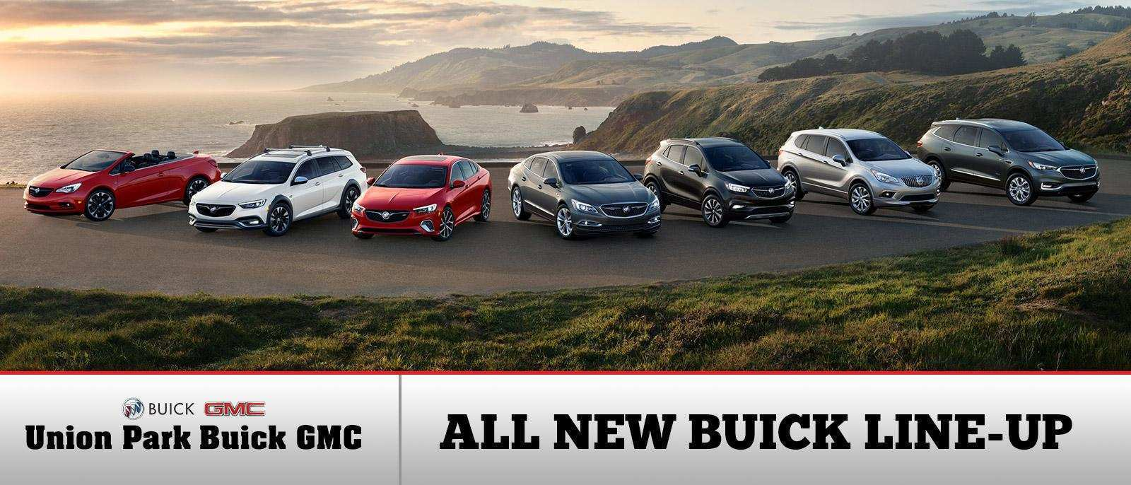 43 The Best 2019 Buick Lineup Spy Shoot
