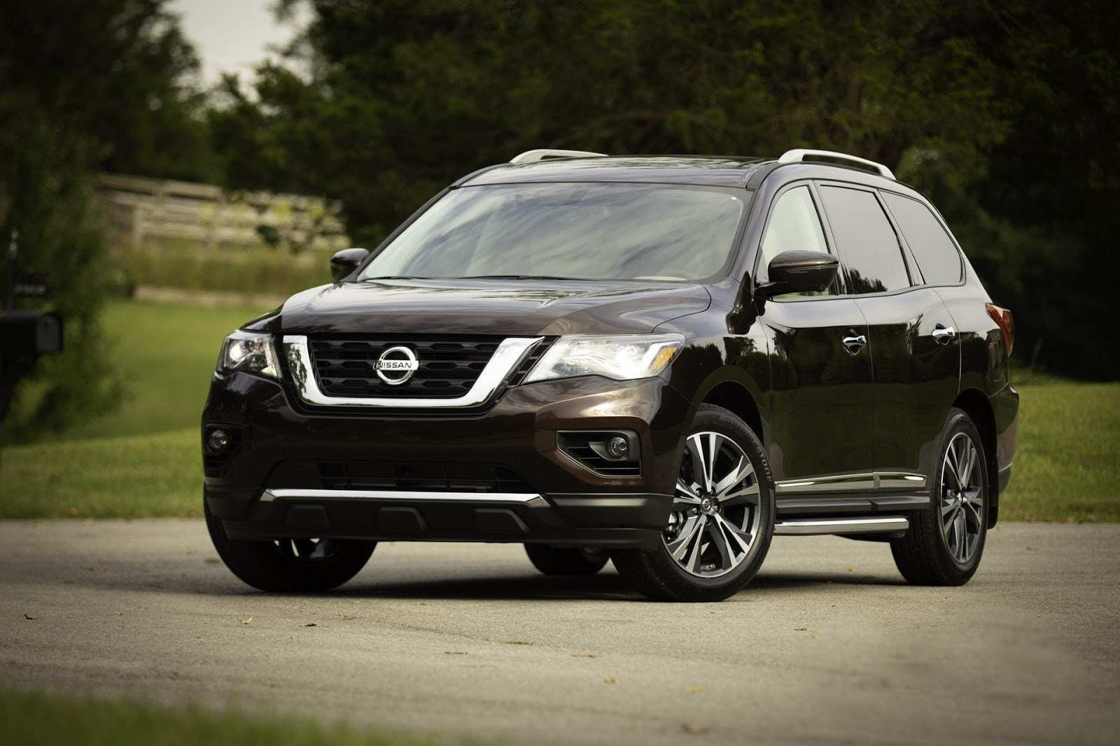 43 The Best 2019 Nissan Pathfinder Spy Shots Release