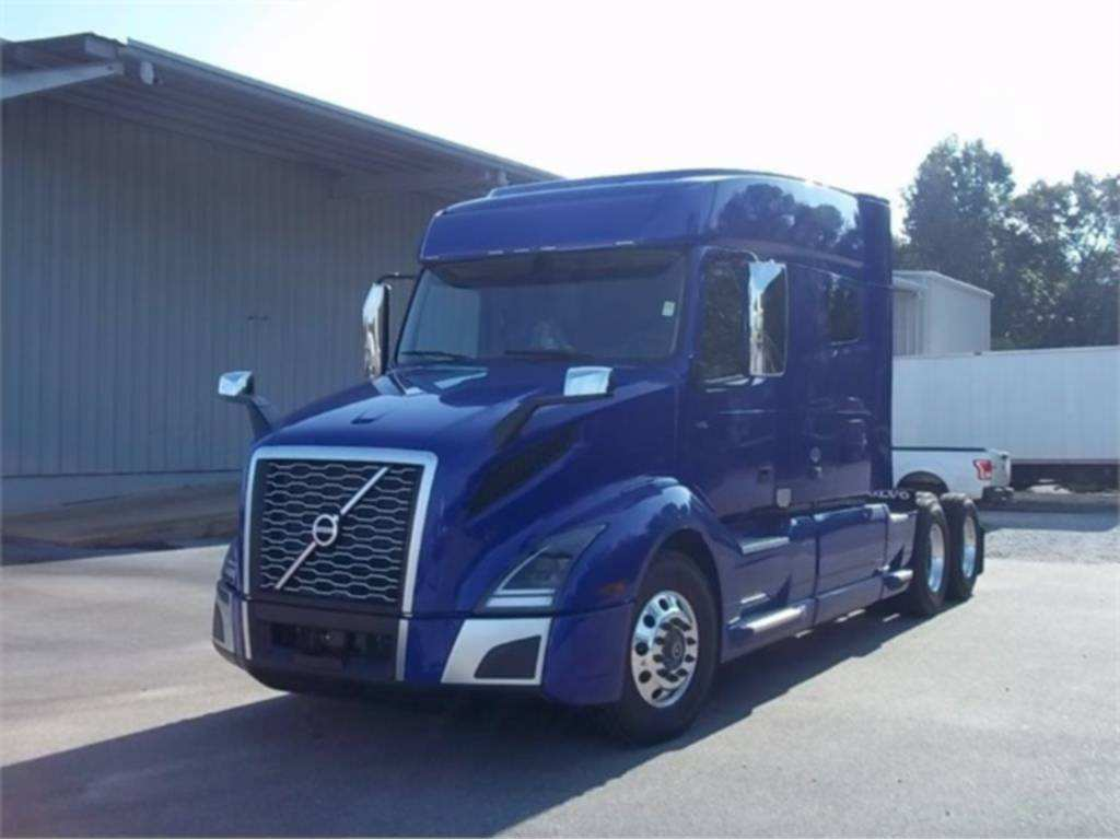 43 The Best 2019 Volvo Truck For Sale Release