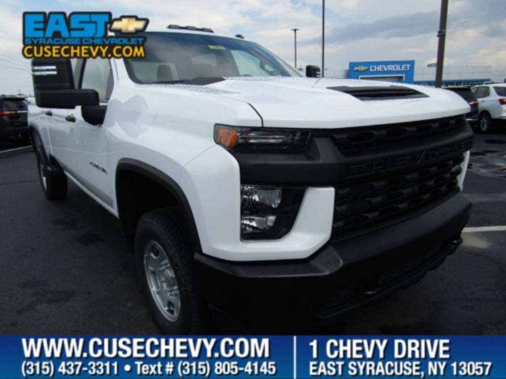 43 The Best 2020 Chevrolet Silverado 2500Hd For Sale New Review