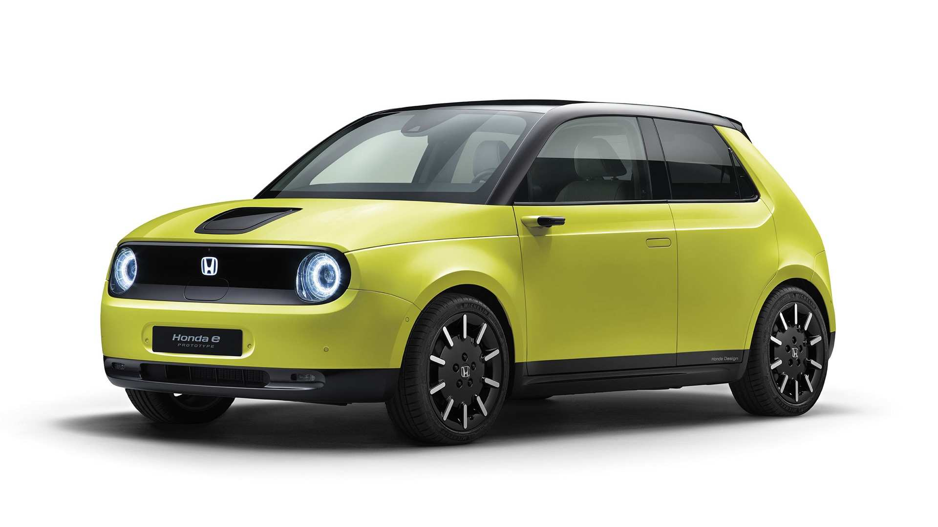 43 The Best Honda 2020 Electric Overview