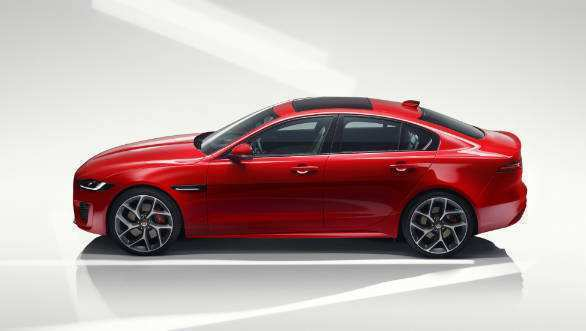 43 The Best Jaguar Xe 2020 Price In India Price And Review