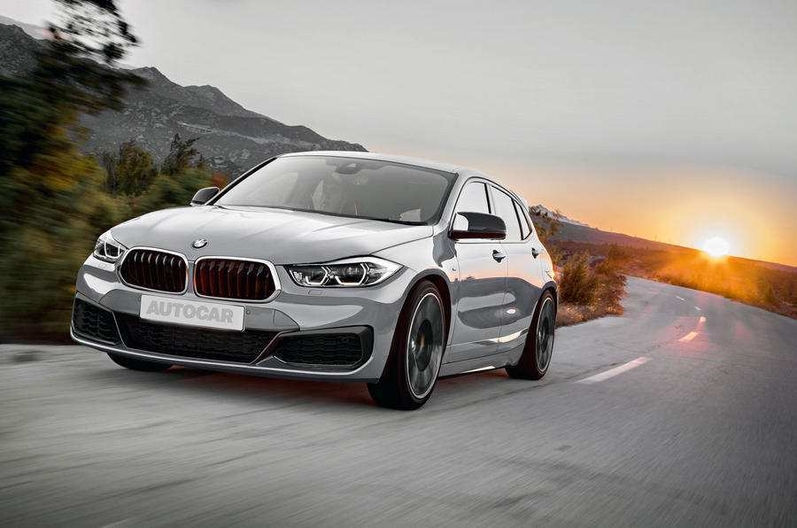43 The Best New 2019 Bmw 1 Series Review And Release Date