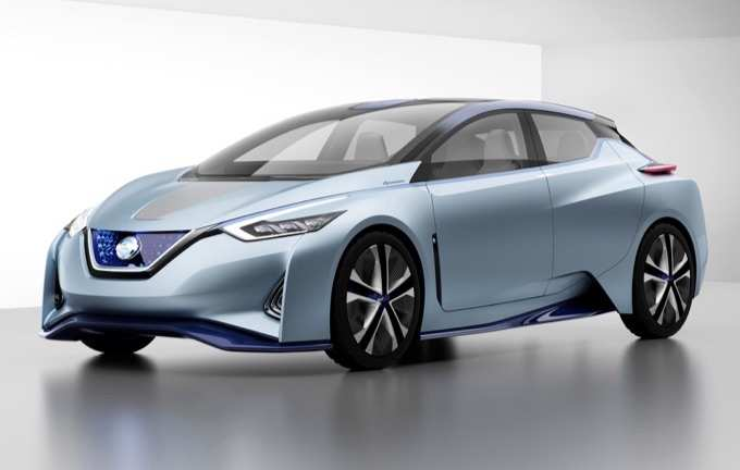43 The Best Nissan Ids 2020 Redesign And Concept