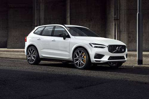 43 The Best Volvo Promise 2020 Redesign And Concept