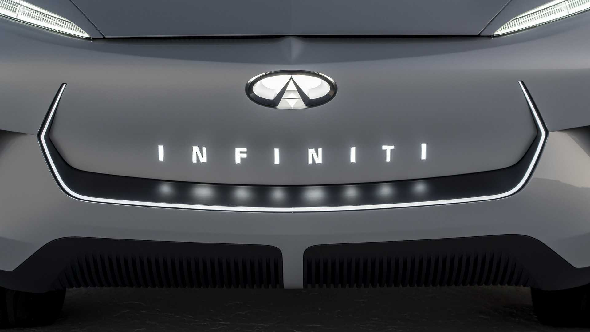 43 The Infiniti Europe 2020 Concept And Review
