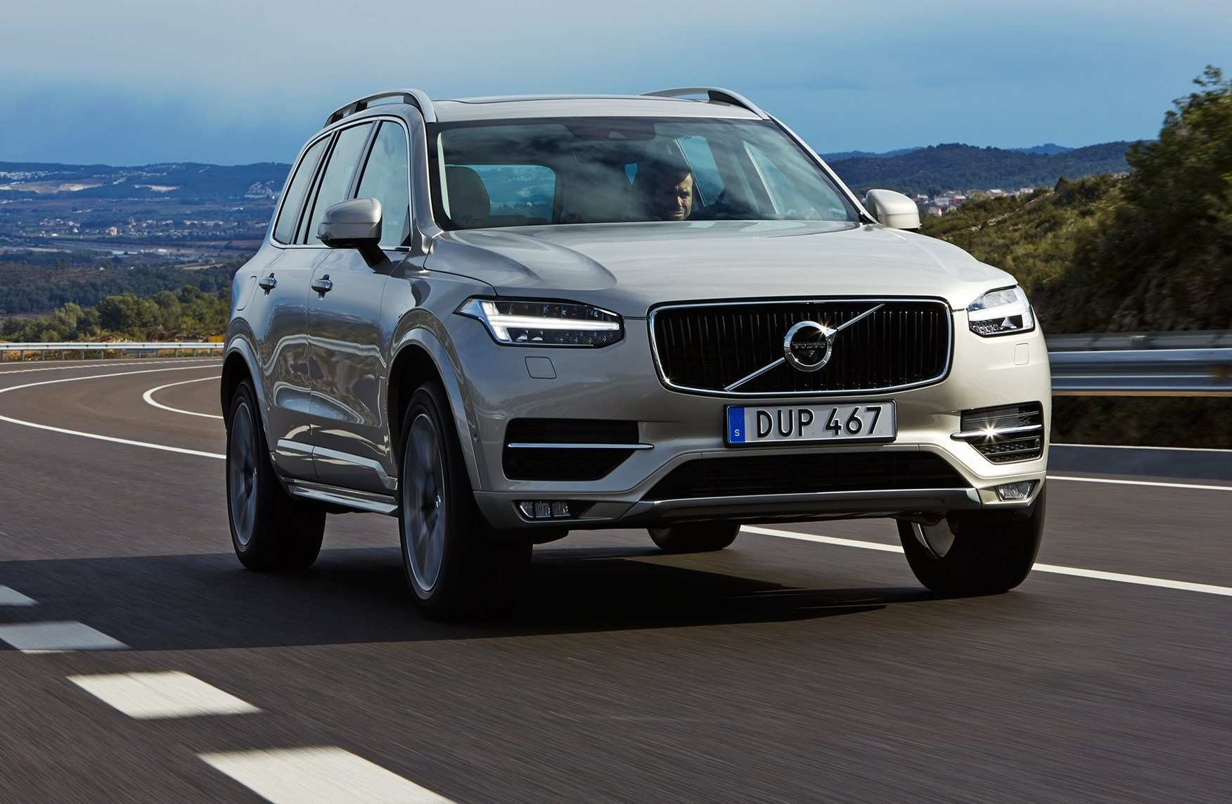 43 The When Can I Order A 2020 Volvo New Review