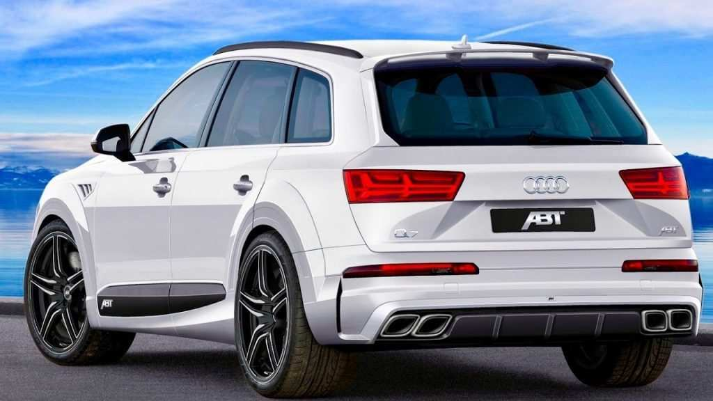 44 A 2019 Audi Q7 Tdi Usa Redesign And Review