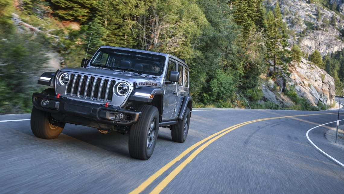 44 A 2019 Jeep New Model Price And Review