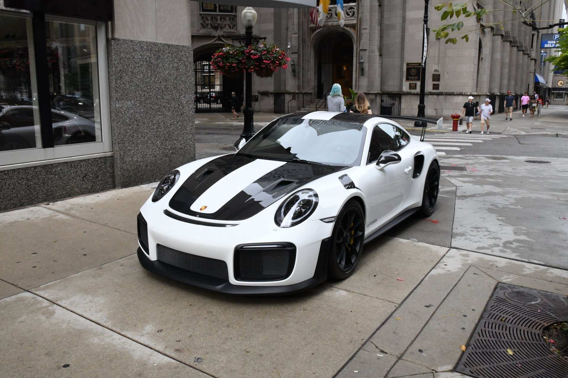 44 A 2019 Porsche Gt2 Rs For Sale Price And Review
