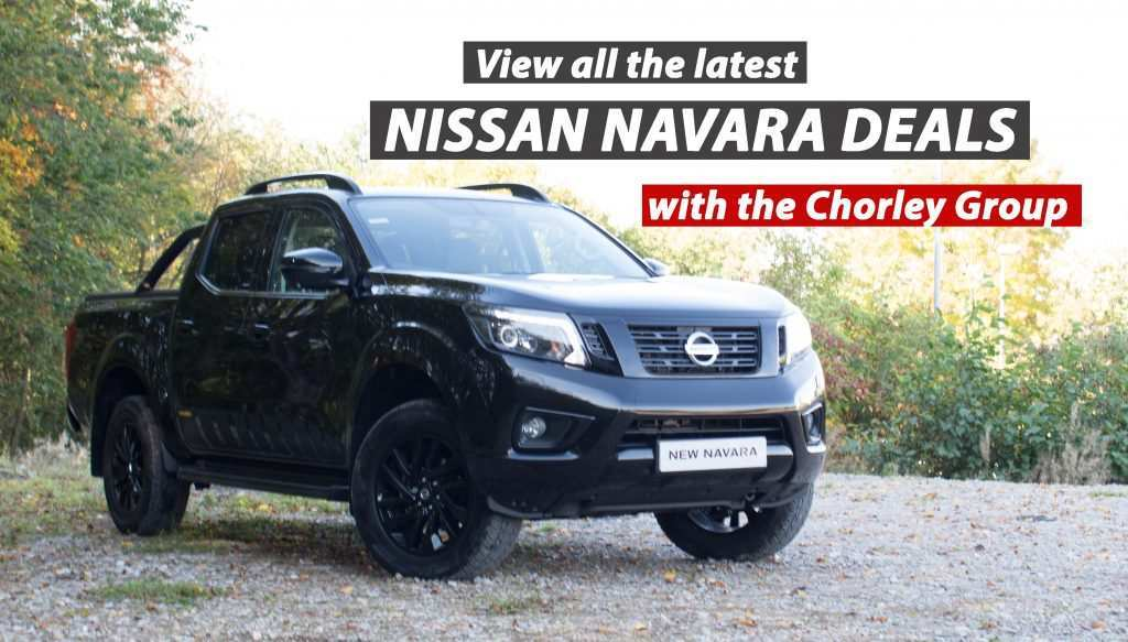 44 A 2020 Nissan Navara Uk Spesification