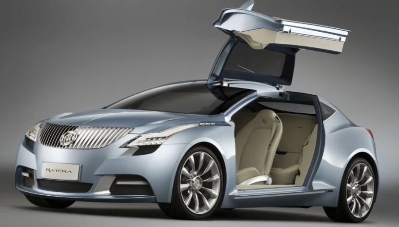 44 A Buick Riviera 2020 Price And Release Date