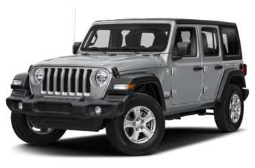 44 A Jeep Wrangler 2020 Price Engine