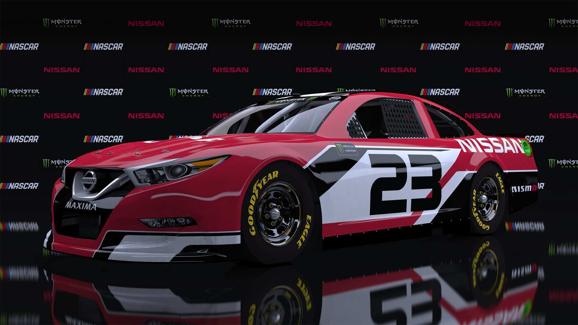 44 A Nissan Nascar 2020 Prices