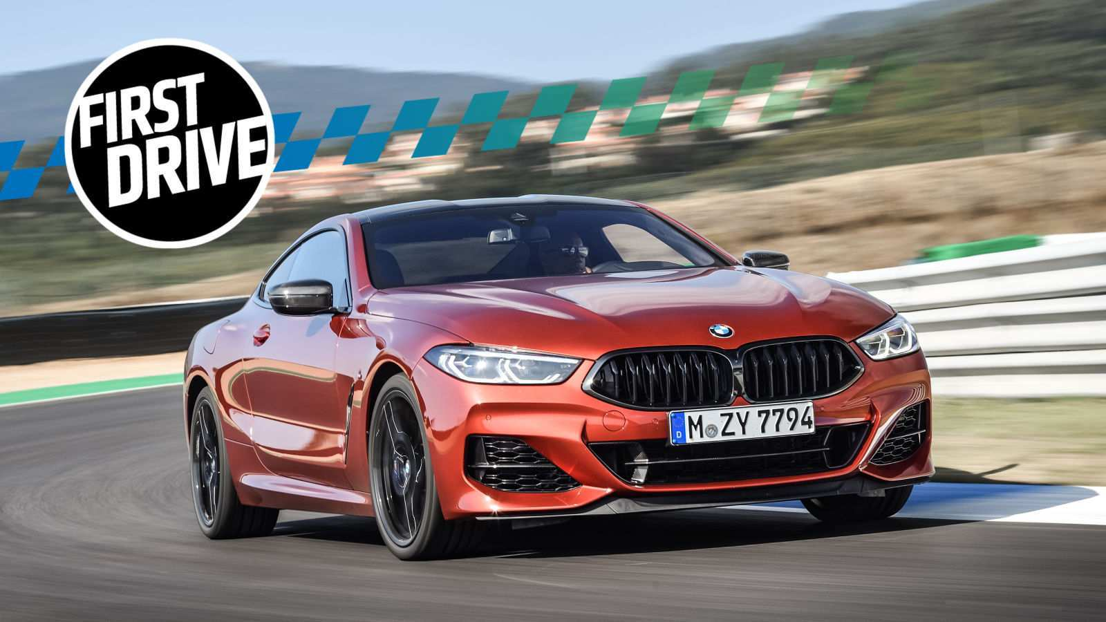 44 All New 2019 Bmw 850I Release Date And Concept